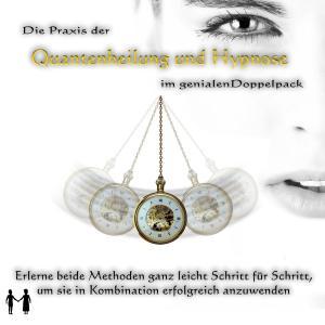 Die Praxis der Quantenheilung und Hypnose im genialen Doppelpack Foto №1
