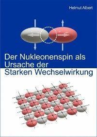 Der Nukleonenspin als Ursache der Starken Wechselwirkung