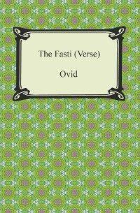 The Fasti (Verse) photo №1