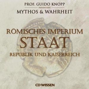 Römisches Imperium: Staat Foto №1
