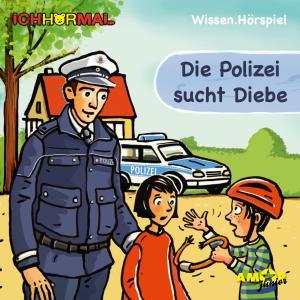 Die Polizei sucht Diebe (Ungekürzt) Foto №1