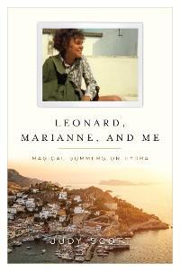 Leonard, Marianne, and Me photo №1