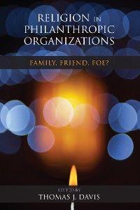Religion in Philanthropic Organizations photo №1