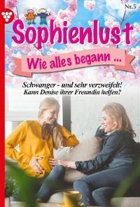 Sophienlust, wie alles begann 5 – Familienroman Foto №1