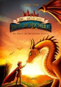 Die geheime Drachenschule - Der Drache mit den silbernen Hörnern Foto №1