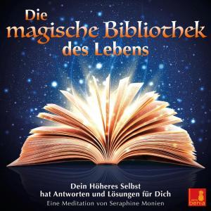Die magische Bibliothek des Lebens - Dein Höheres Selbst hat Antworten und Lösungen für Dich Foto №1