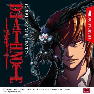 Death Note, Folge 12: Spitzenprädator (Hörspiel) Foto №1