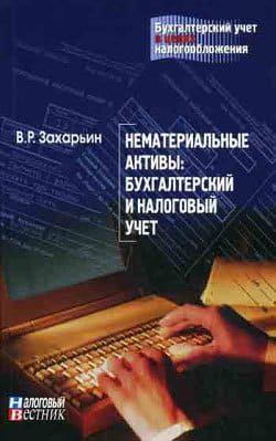 Нематериальные активы: бухгалтерский и налоговый учет Foto №1