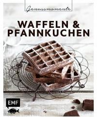 Genussmomente: Waffeln & Pfannkuchen Foto №1