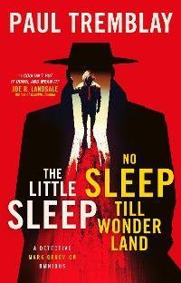 The Little Sleep and No Sleep Till Wonderland omnibus photo №1