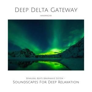 Deep Delta Gateway
