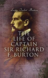 The Life of Captain Sir Richard F. Burton (Vol. 1&2) photo №1