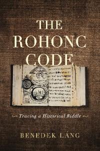 The Rohonc Code photo №1