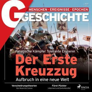 G/GESCHICHTE - Der Erste Kreuzzug - Aufbruch in eine neue Welt Foto №1