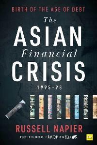 The Asian Financial Crisis 1995–98 photo №1