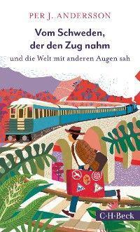 Vom Schweden, der den Zug nahm Foto №1