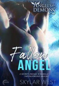 Fallen Angel photo №1