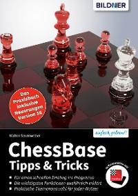 ChessBase - Tipps & Tricks