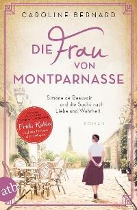 Die Frau von Montparnasse Foto №1