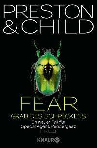 Fear - Grab des Schreckens Foto №1