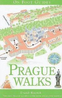 Prague Walks photo №1