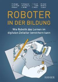 Roboter in der Bildung Foto №1