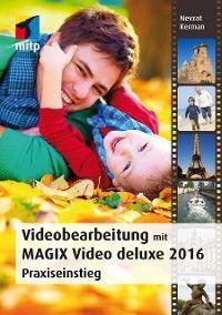 Videobearbeitung mit MAGIX Video deluxe 2016 Foto №1