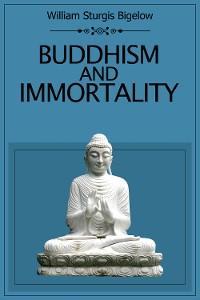 Buddhism and Immortality photo №1
