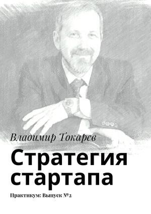 Стратегия стартапа. Практикум: Выпуск№2