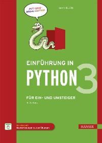 Einführung in Python 3 Foto №1