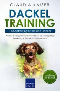 Dackel Training - Hundetraining für Deinen Dackel Foto №1