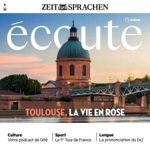 Französisch lernen Audio - Toulouse photo №1