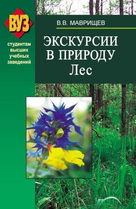 Экскурсии в природу. Лес photo №1