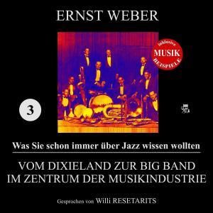 Vom Dixieland zur Big Band im Zentrum der Musikindustrie (Was Sie schon immer über Jazz wissen wollten 3) Foto №1