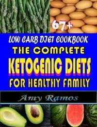 67+ Low Carb Diet CookBook: photo №1
