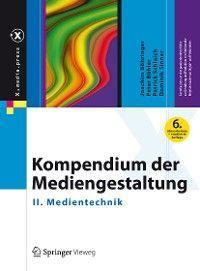 Kompendium der Mediengestaltung Foto №1