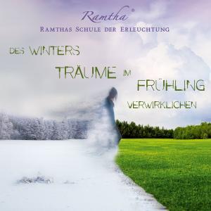 Des Winters Träume im Frühling verwirklichen Foto №1