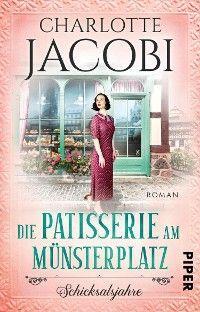 Die Patisserie am Münsterplatz – Schicksalsjahre Foto №1