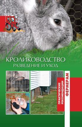 Кролики. Разведение и уход photo №1
