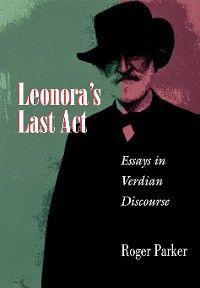 Leonora's Last Act Foto №1