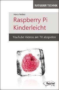 Raspberry Pi Kinderleicht Foto №1
