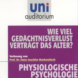 Physiologische Psychologie: Wie viel Gedächtnisverlust verträgt das Alter? Foto №1