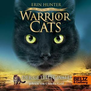 Warrior Cats - Der Ursprung der Clans. Der geteilte Wald Foto №1