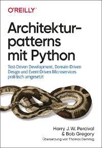 Architekturpatterns mit Python Foto №1