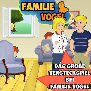 Das große Versteckspiel bei Familie Vogel Foto №1