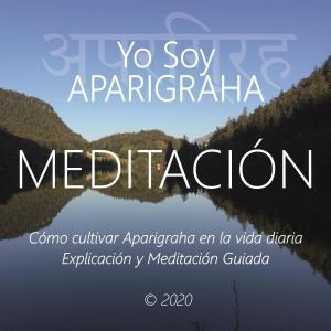 Meditación - Yo Soy Aparigraha photo №1