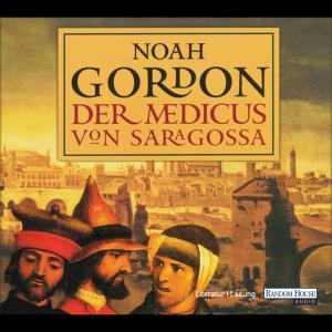 Der Medicus von Saragossa photo №1