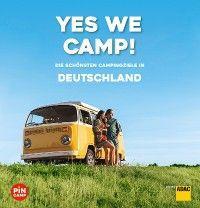 Yes we camp! Deutschland Foto №1