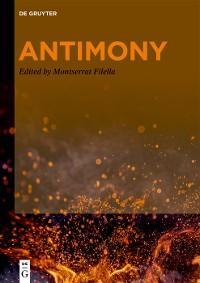 Antimony photo №1