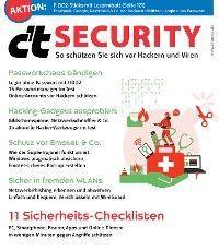 c't Security Foto №1